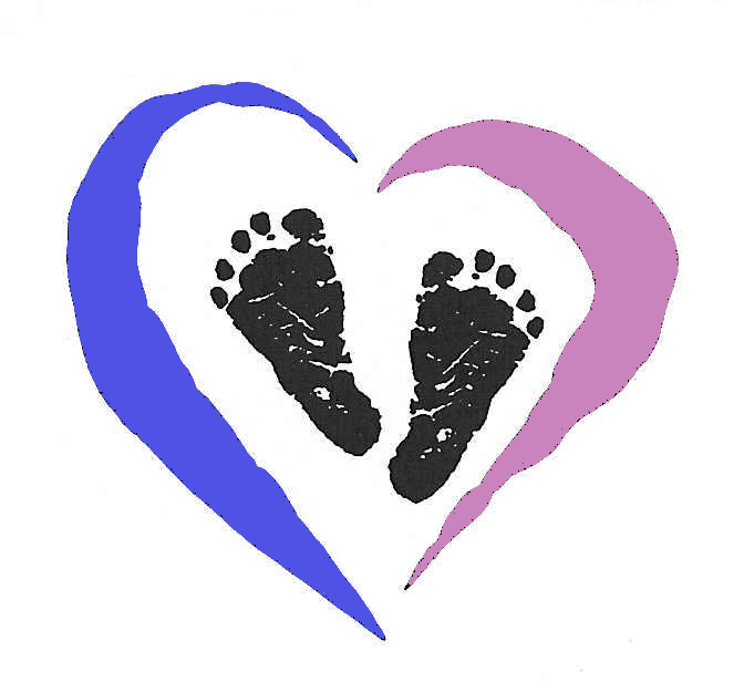 Footprints On MyHeart