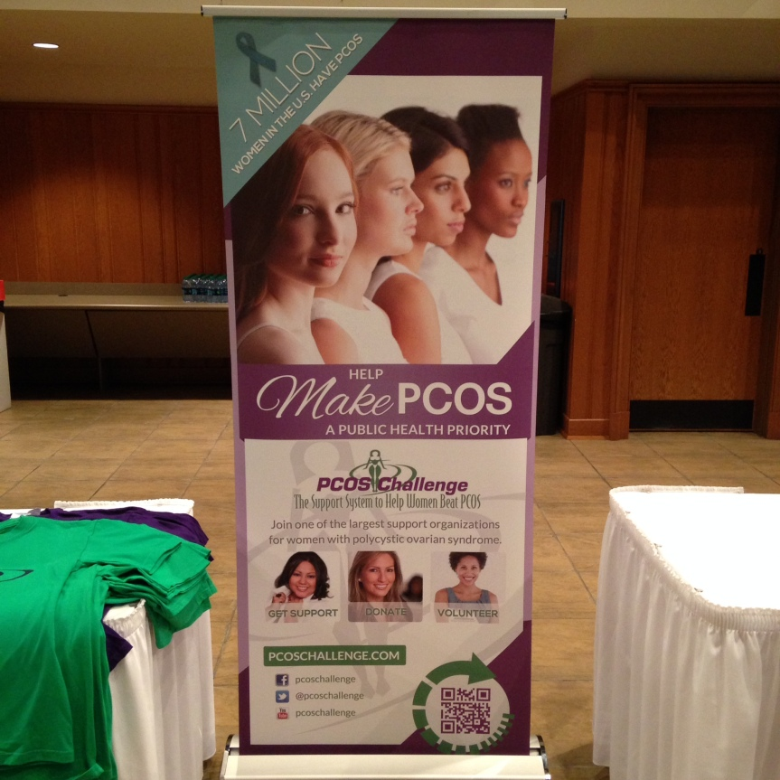 PCOS Symposium 2 of 5