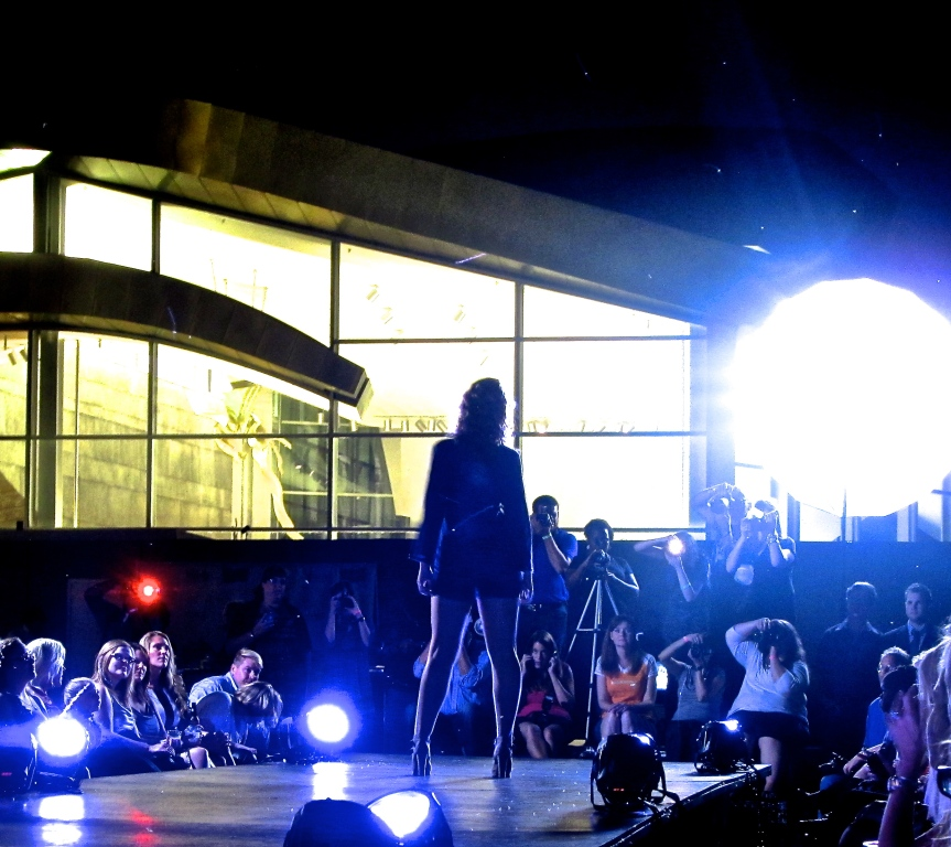 Chattanooga Fashion WeekRecap