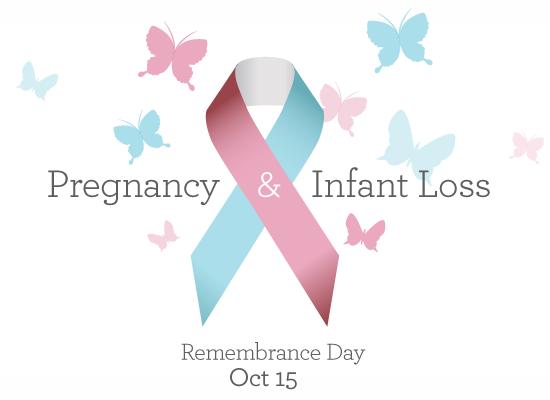 Pregnancy & Infant Loss RemembranceDay